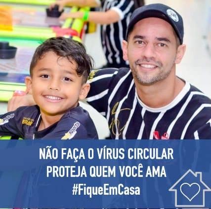 Thiago Fe